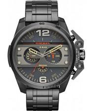 Diesel DZ4363 Mens Ironside Chronograph Gunmetal Watch