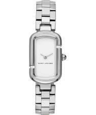 Marc Jacobs MJ3503 Ladies Jacobs Silver Steel Bracelet Watch