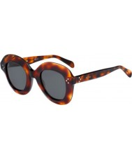 Celine Ladies CL41445 S 086 IR 46 Sunglasses