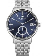 Ben Sherman WB071USM Mens Portobello Watch