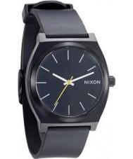 Nixon A119-1000 Time Teller P Black Watch