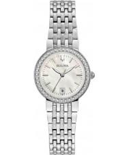 Bulova 96R239 Ladies Classic Watch