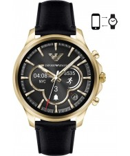 Emporio Armani Connected ART5004 Mens Alberto Smartwatch