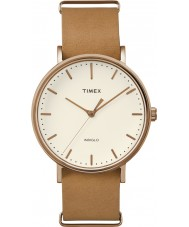 Timex TW2P91200 Fairfield Watch