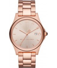 Marc Jacobs MJ3585 Ladies Henry Watch