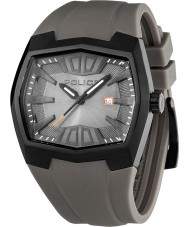 Police Mens Grey Axis Watch