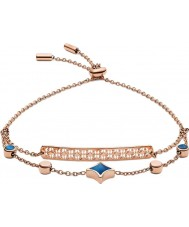 Fossil JF03193791 Ladies Bracelet