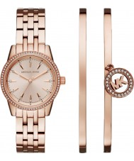 Michael Kors MK3744 Ladies Ritz Watch Gift Set