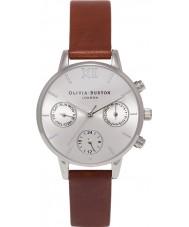 Olivia Burton OB15CGM57 Ladies Chrono Detail Watch