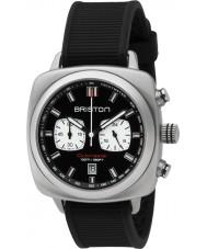 Briston 16142-S-SP-1-RB Clubmaster Sport Watch