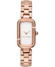 Marc Jacobs MJ3505 Ladies Jacobs Rose Gold Plated Bracelet Watch