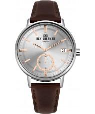 Ben Sherman WB071SBR Mens Portobello Watch