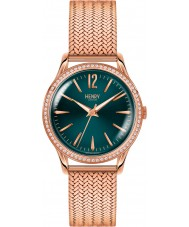 Henry London HL34-SM-0204 Ladies Stratford Watch