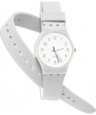 Swatch LW134C Original Lady - Cool Breeze Watch