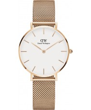Daniel Wellington DW00100163 Ladies Classic Petite Melrose 32mm Watch