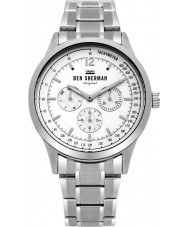 Ben Sherman WB073SM Mens Spitalfields Watch