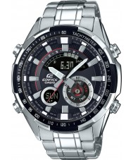 Casio ERA-600D-1AVUEF Mens Edifice Watch