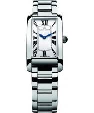Maurice Lacroix FA2164-SS002-115 Ladies Fiaba Silver Steel Bracelet Watch