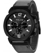 Police 14377JSB-02A Mens Concept Black Chronograph Watch