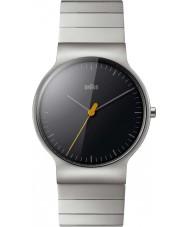 Braun BN0211BKSLBTG Mens Classic Watch