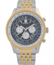 Thomas Tompion TTA-018600802AB Mens Limited Edition Watch