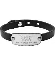 Diesel DX1130040 Mens Bracelet