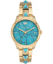 Michael Kors MK6670 Ladies Runway Watch