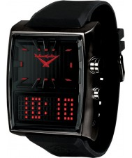 Black Dice Duo Projekt Black Red Watch