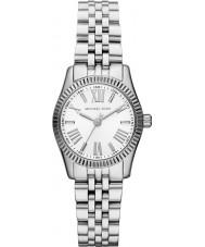 Michael Kors MK3228 Ladies Lexington Silver Steel Bracelet Watch