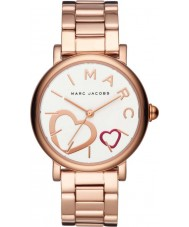 Marc Jacobs MJ3589 Ladies Classic Watch
