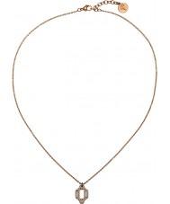 Edblad 31630036 Ladies Elvira Rose Gold Plated Necklace