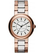 Marc Jacobs MJ3507 Ladies Courtney Two Tone Steel Bracelet Watch