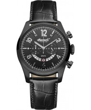 Ingersoll INQ007BKBK Mens Chelsea Black Watch