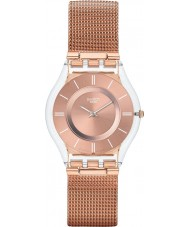 Swatch SFP115M Skin - Hello Darling Watch