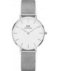 Daniel Wellington DW00100164 Ladies Classic Petite Sterling 32mm Watch