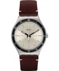 Swatch YWS423 Mens Four Stitches Watch