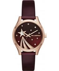 Karl Lagerfeld KL1637 Ladies Janelle Watch