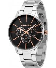 Police 14999JS-02M Mens Swift Watch