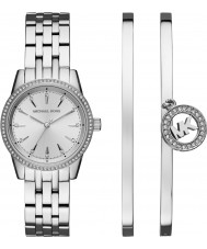 Michael Kors MK3746 Ladies Ritz Watch Gift Set