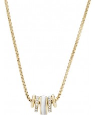 Fossil JF02957710 Ladies Necklace