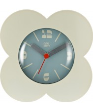 Orla Kiely OK-ACLOCK03 Spot Flower Alarm Clock