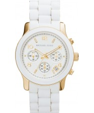 Michael Kors MK5145 Ladies Runway Chronograph Watch