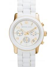 Michael Kors MK5145 Ladies Runway Chronograph Watch