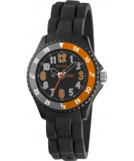 Tikkers TK0115 Boys Time Teacher Watch