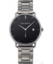 Paul Hewitt PH-TGA-GM-B-4M Mens Grand Atlantic Line Watch