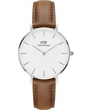 Daniel Wellington DW00100184 Ladies Classic Petite Durham 32mm Watch