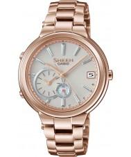 Casio SHB-200CG-9AER Ladies Sheen Smartwatch