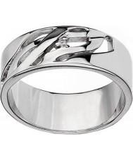 Hot Diamonds DR088-Q Ladies Arabesque Ring