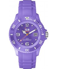 Ice-Watch SI.LPE.S.S.14 Small Ice-Forever Trendy Light Purple Watch