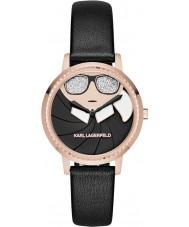 Karl Lagerfeld KL2227 Ladies Camille Watch